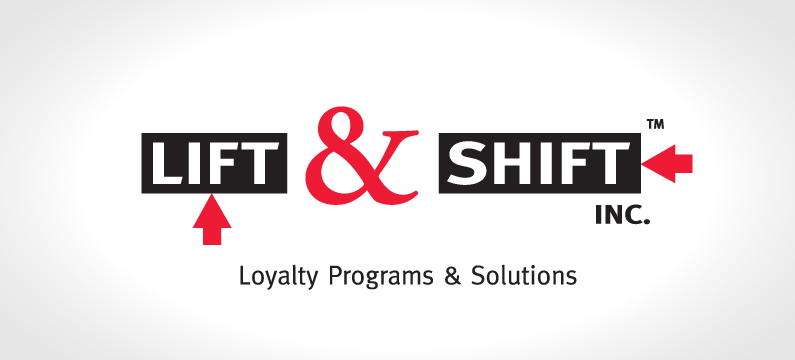 Lift & Shift Loyalty Branding