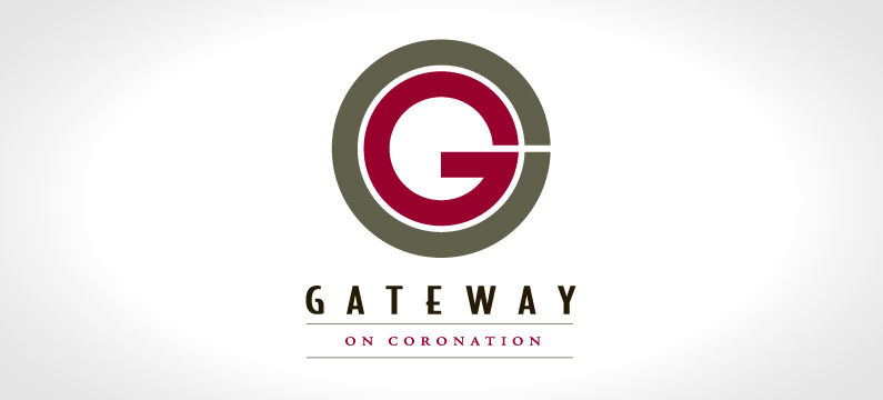 Gateway on Coronation Branding