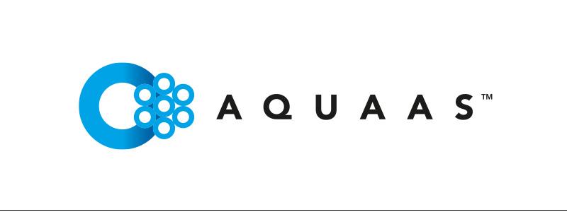 Aquaas Branding