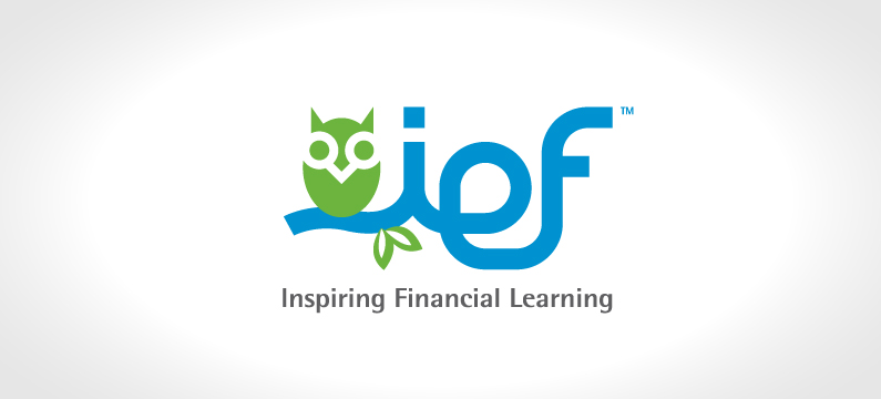 Investor Education Fund Logo Design