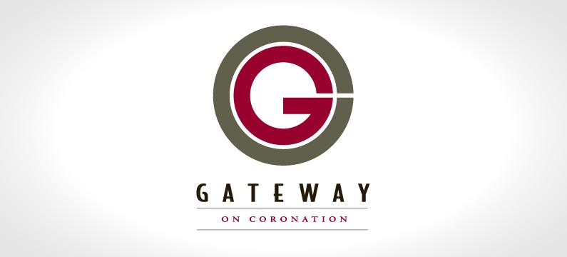 Gateway on Coronation Branding