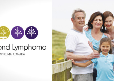 Lymphoma Canada