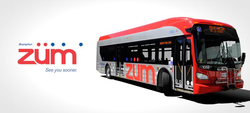 Züm Transit