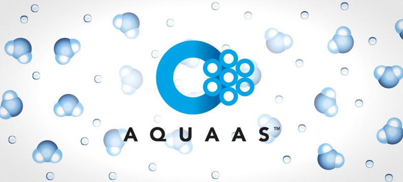Aquaas Nanobubbles